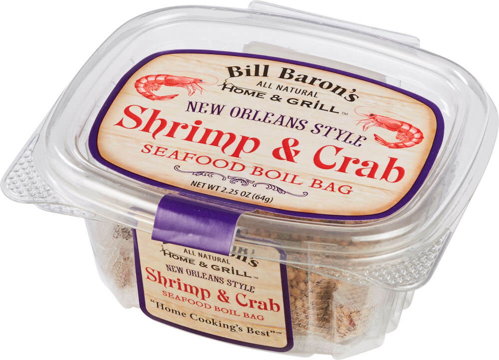 New Orleans Style Home & Grill Seafood Tubs Stackable Tubs