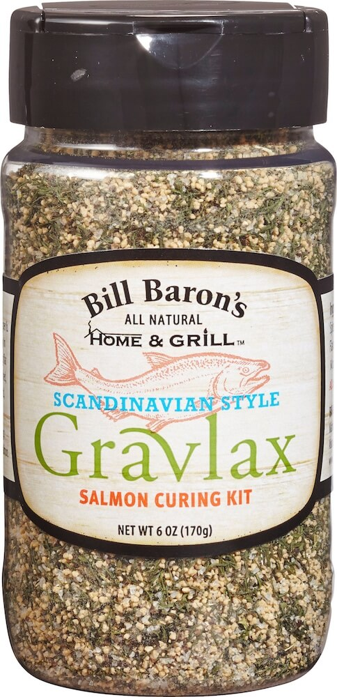 Scandinavian Style Home & Grill Seafood Large Shaker Large Shakers