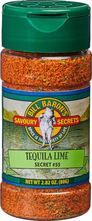 Tequila Lime Savory Secrets Seafood Seasonings Shakers