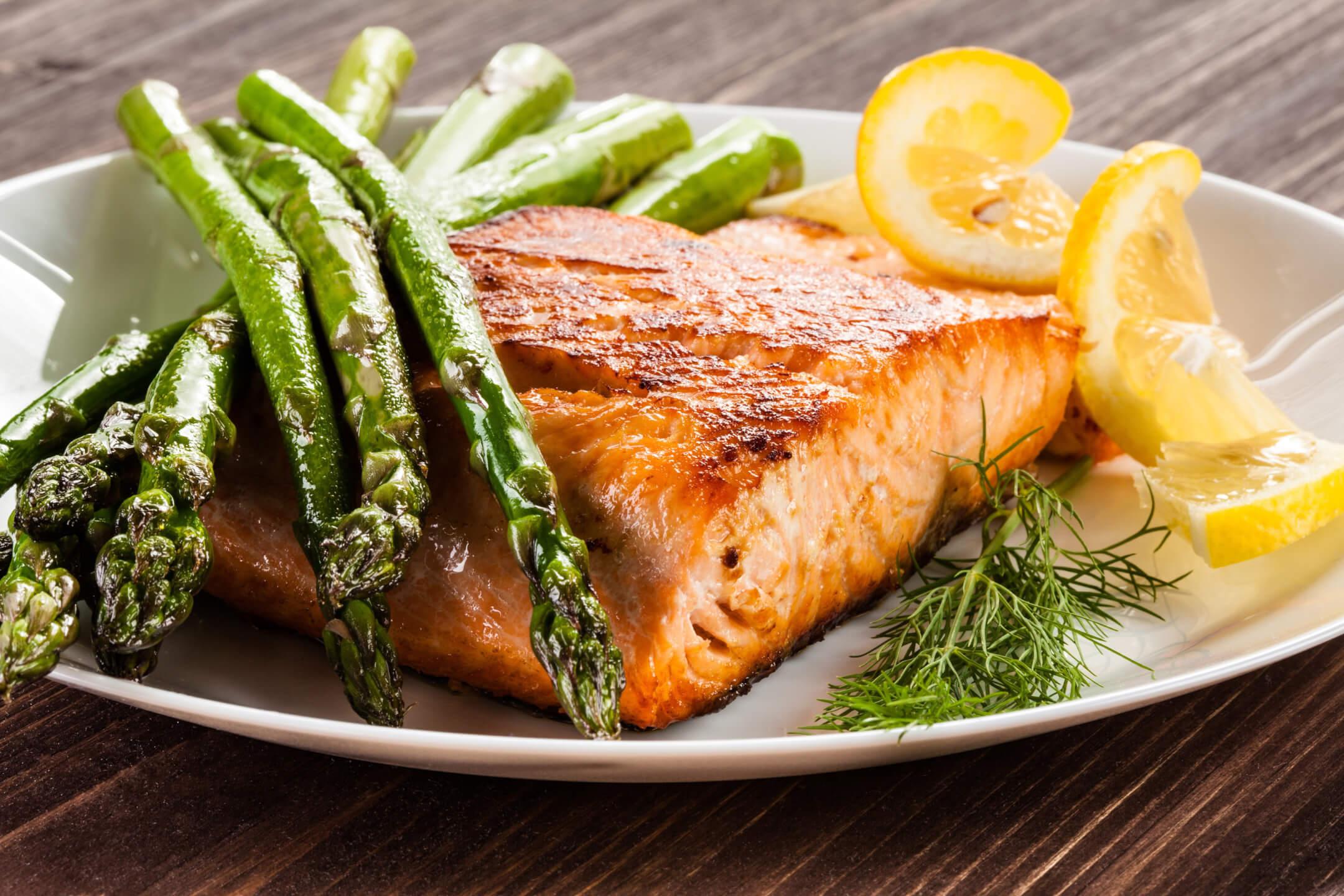 lemon dill salmon for ziptop recipe