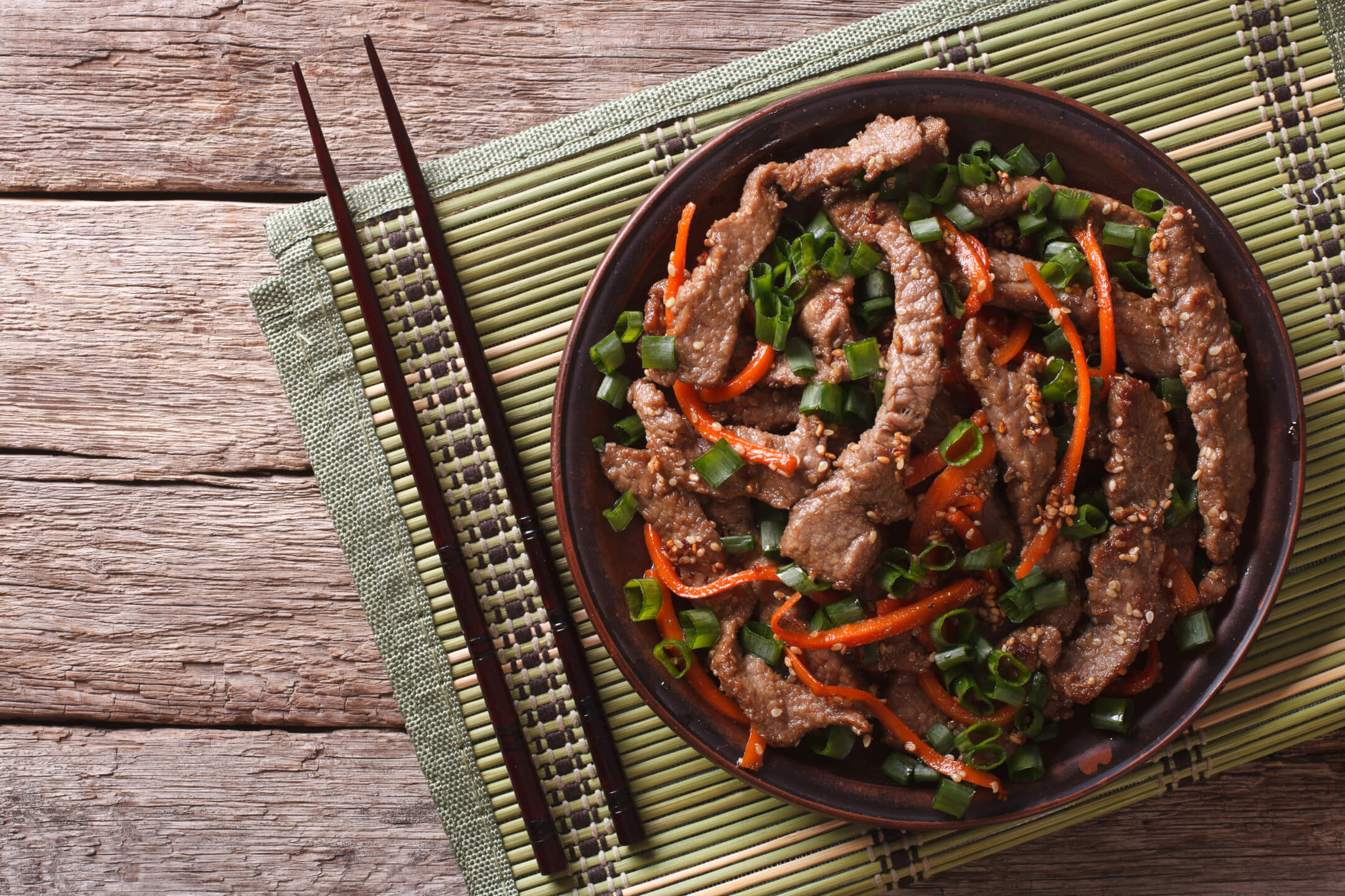 Korean Bulgogi recipe image